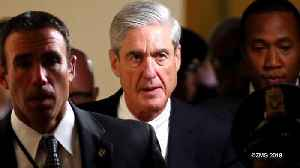 Robert Mueller Was A Target of Russia's Disinformation Campaign: Report [Video]