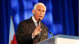 Trump Ally Roger Stone Settles Defamation Suit [Video]