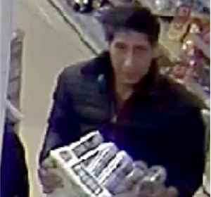 Suspected Thief And David Schwimmer Lookalike Fails To Show Up For Court [Video]