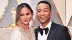 John Legend Open to Hosting the Oscars With Wife Chrissy Teigen | THR News [Video]