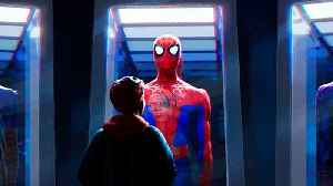 'Spider-Man: Into The Spider-Verse' Pays Homage To Anime Inspirations [Video]