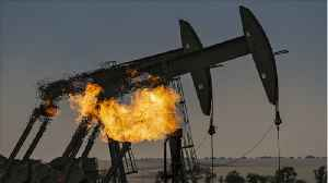 Oil Drops On Oversupply, Equities Sell-Off [Video]