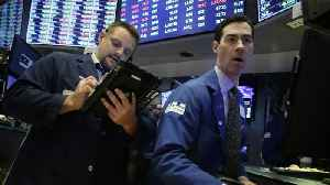 Stocks Rebound On Wall Street Despite Tough Month [Video]