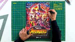 Every Marvel Cinematic Universe Movie Poster, Explained [Video]