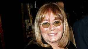 'Simpsons' Producers Pay Tribute To Penny Marshall [Video]