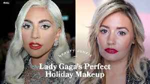 Sarah Tanno Shows Us How to Recreate This Iconic Lady Gaga Makeup Look [Video]