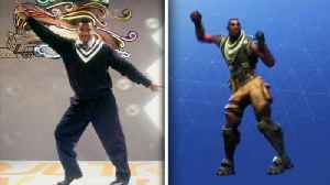'Fresh Prince' Actor Alfonso Ribeiro Sues Fortnite for Using 'Carlton Dance' [Video]