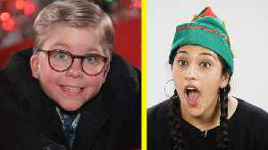 These People Have Never Seen 'A Christmas Story' [Video]
