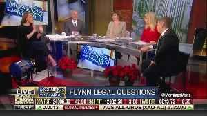 Napolitano — Though The FBI Trapped Flynn It's Not 'Entrapment' [Video]