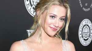 Lili Reinhart LEAVING Twitter After Having Enough Of NEGATIVE Comments! [Video]