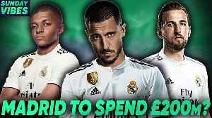 Do Real Madrid Need To Spend BIG In January To Save Their Season?!   #SundayVibes [Video]