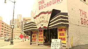 Legendary clothier The Broadway in downtown Detroit closing [Video]