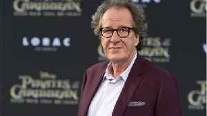 Actor Geoffrey Rush Denies Claims Of Misconduct On Set [Video]