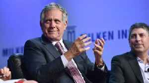 Ex-CBS CEO Les Moonves Will Not Get $120 Million Severance [Video]