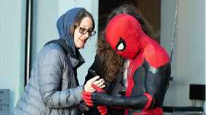 'Spider-Man: Far From Home' Trailer Reportedly Not Coming Soon [Video]
