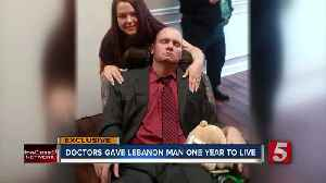 Lebanon man diagnosed with human form of Mad Cow Disease [Video]