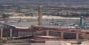 County commission has changing name of McCarran Airport on agenda [Video]