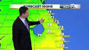 South Florida Tuesday morning forecast (12/18/18) [Video]