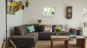 New Year's Resolutions To Get Your Home Back In Shape