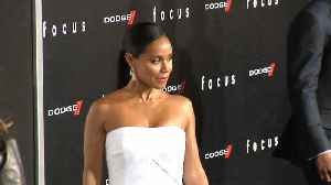 Early fame drove Jada Pinkett-Smith to consider suicide [Video]