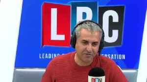 Maajid Nawaz Compares Brexit To Taxi Ride In Must-Watch Analogy [Video]