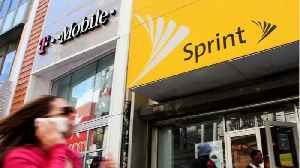 T-Mobile, Sprint Get Approval For Merger [Video]