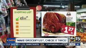 Save money at Valley grocery stores this week [Video]