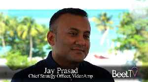 VideoAmp's Prasad Discusses Beet Retreat 2018, Event-Level Forecasting [Video]