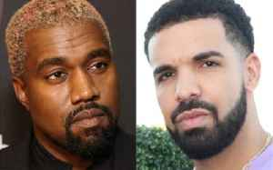 Drake Enlisted Extra Security Amid Kanye West Feud [Video]