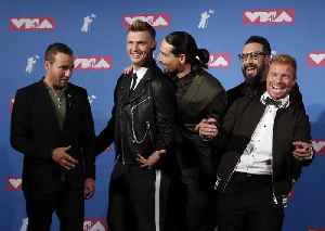 The Backstreet Boys 'Drifted Apart' With Increased Success [Video]