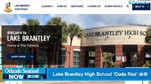 911 calls released after active-shooter drill at Lake Brantley High School: 'I'm freaking out' [Video]