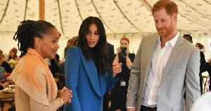 Meghan Markle's Mom, Doria Ragland, Will Not Be Spending Christmas with the Royal Family [Video]