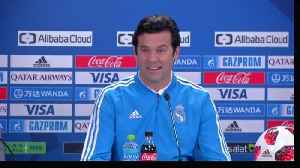 Real Madrid boss Solari dismisses Mourinho link ahead of Club World Cup campaign [Video]