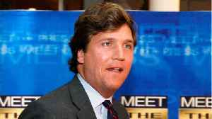 Advertisers Drop Tucker Carlson Following Immigration Comments