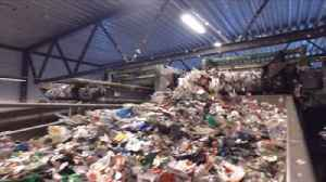 Manufacturers to pay full recycling costs in bid to stop waste [Video]