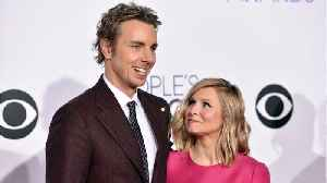 Dax Shepard Gushes Over Kristen Bell [Video]