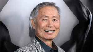 George Takei Returning To Television [Video]