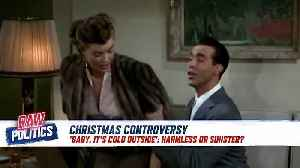 Should the song 'Baby It's Cold Outside' be banned? | Raw Politics [Video]