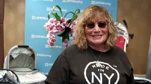 Actress, Director Penny Marshall Has Passed Away [Video]