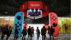 'Super Smash Bros. Ultimate' Is Fastest-Selling Nintendo Switch Game [Video]
