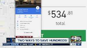 Travel deals: Two ways to save hundreds! [Video]