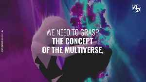 The multiverse and the premise of Spider-Man: Into the Spiderverse [Video]