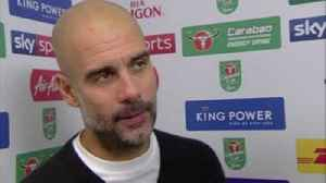 Pep: Jose will be back [Video]