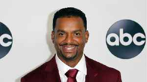 Alfonso Ribeiro Suing Video Game Companies Over Carlton Dance Moves [Video]