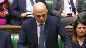 Javid unveils post-Brexit immigration policy