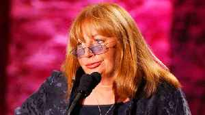Penny Marshall Gave Girls Like Me Permission To Dream [Video]
