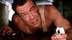 Die Hard with Bruce Willis - The Greatest Christmas Story [Video]