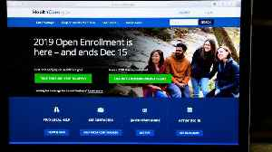 Obamacare Sign Ups Rise As Deadline Approaches [Video]