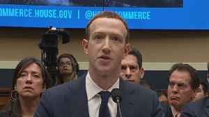 Facebook reportedly gave tech giants access to user data [Video]