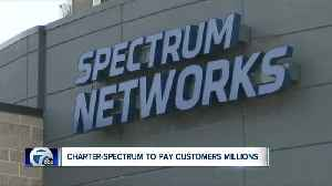 Charter-Spectrum to pay New York State customers $174 million for defrauding internet subscribers [Video]